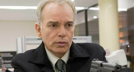 Billy Bob Thornton has joined the cast