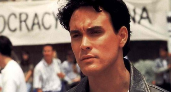 Brandon Lee was taken too young
