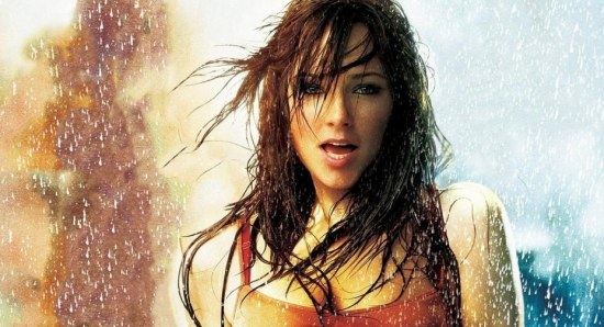 Briana Evigan will star in Step Up 5