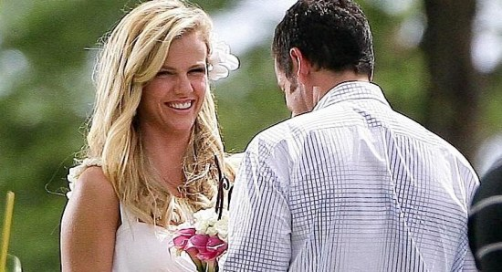 Brooklyn Decker has also done acting