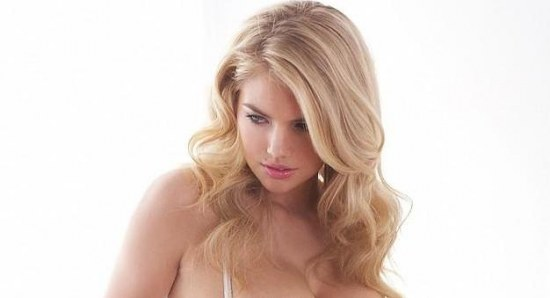 Kate Upton covers the 2013 Issue