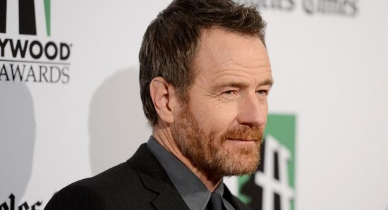 Bryan Cranston at an event for Breaking Bad