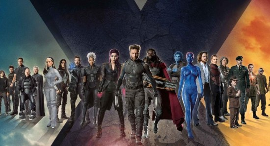 The new X-Men universe is only just beginning