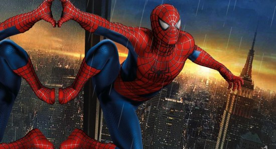 Spider-Man is joining the MCU