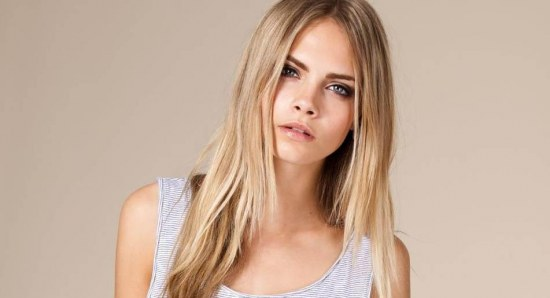 Cara Delevingne is pursuing and acting career