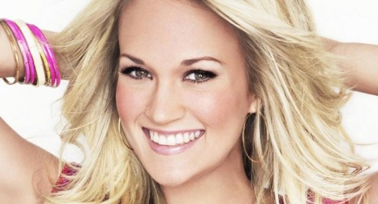 Carrie Underwood has a loyal fan following