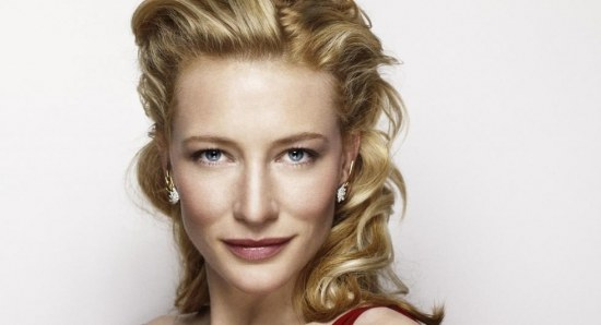 Cate Blanchett has become a brand ambassador for Armani