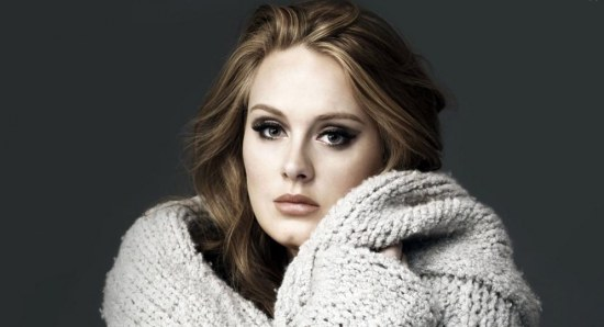 Adele has also used dating websites