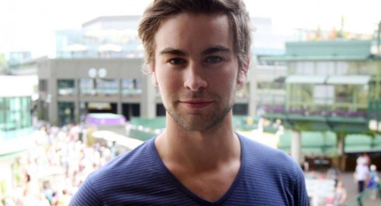 Chace Crawford has joined the cast