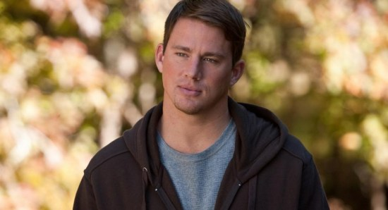 Channing Tatum is moving into TV
