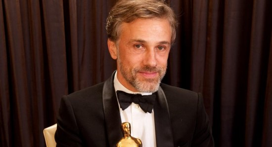 Christoph Waltz could be in the movie