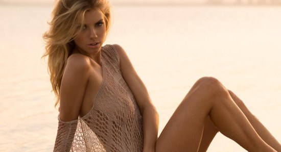 Charlotte McKinney could move into acting