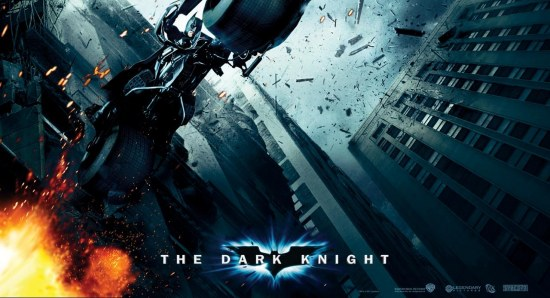 Chris Rock wanted the dark knight role