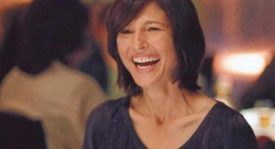 Catherine Keener has an amazing laugh