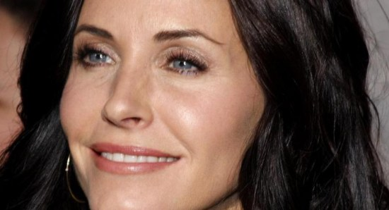 Courtney Cox is rumored to have also gotten botox