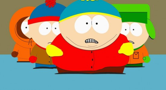 Cartman would be the perfect Abby Lee Miller