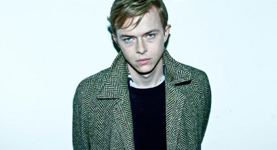 Dane DeHaan will next play James Dean