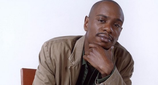 Dave Chappelle is still going strong