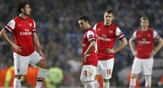Arsenal have recently signed a number of Spanish players