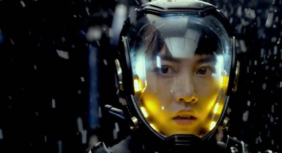 A still from 'Pacific Rim'