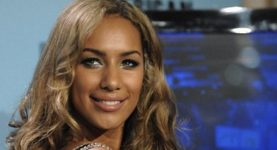 Are Leona Lewis and Liam Payne dating?