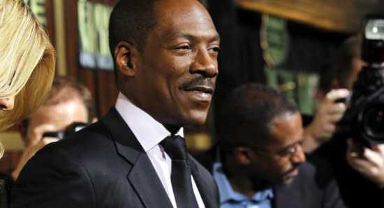 Eddie Murphy does not sound confident about a fourth movie