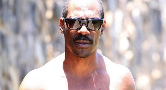 Eddie Murphy will reprise the role