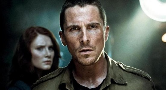 Christian Bale also played the character