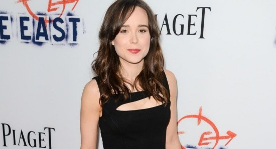 Ellen Page is very passionate about the project