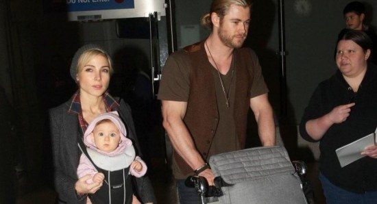 The cutest family ever?