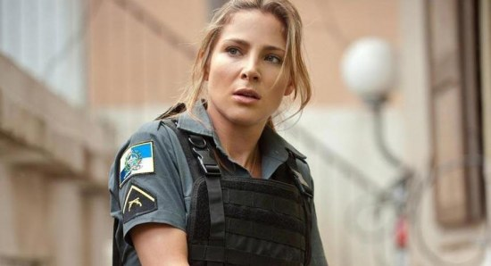 Elsa Pataky will return in Furious 7