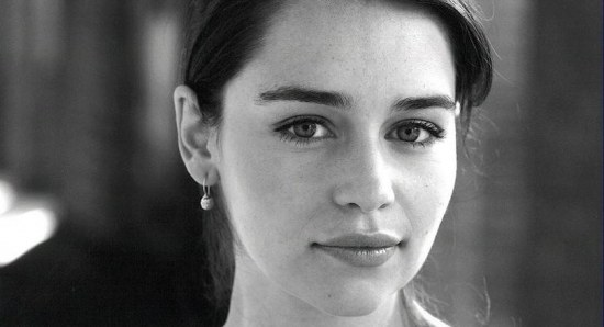 Emilia Clarke has been nominated for an Emmy award