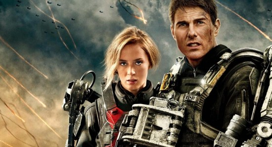 Could we see an Edge of Tomorrow sequel?