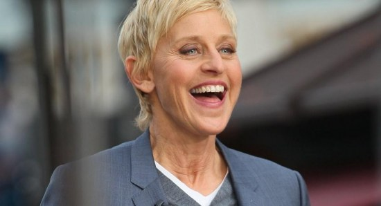 Ellen DeGeneres helped crash Twitter