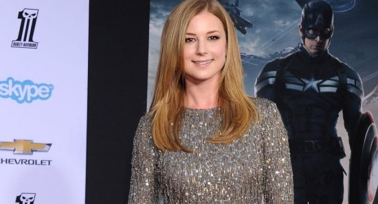 Emily VanCamp is back for the new film