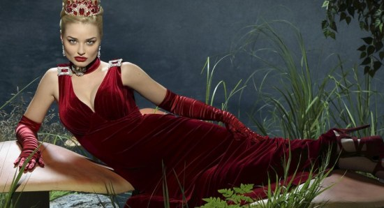 Emma Rigby has enjoyed her acting career