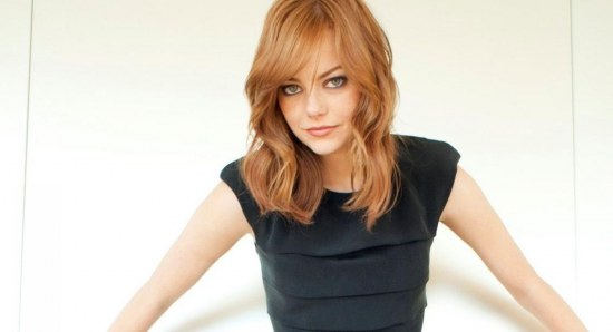 Emma Stone casting has been criticised