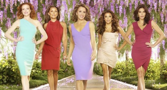 A Desperate Housewives reunion is unlikely