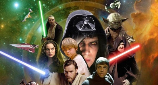 There are several Star Wars spin-off films in the works