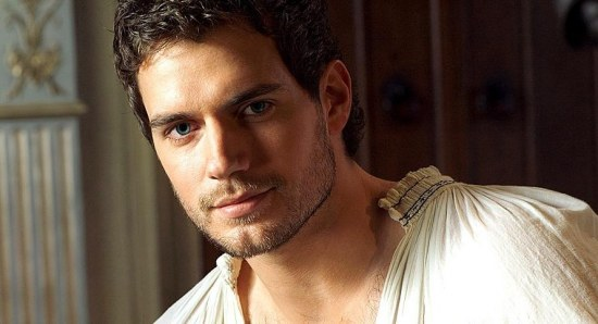 Henry Cavill is also being considered