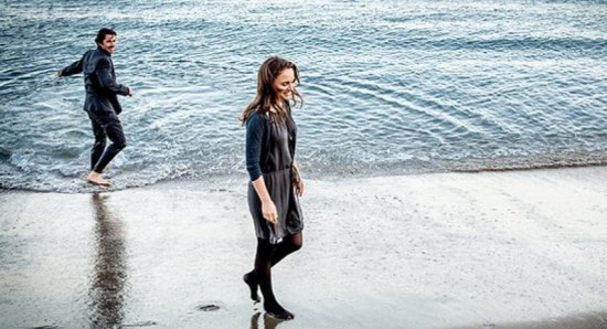 Scene from Knight of Cups