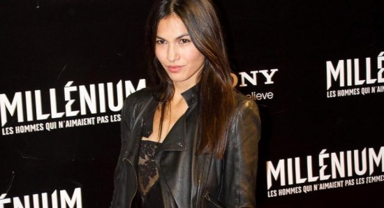 Elodie Yung is sought after by directors