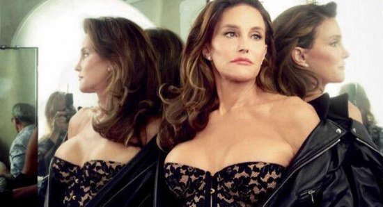 Caitlyn Jenner is the name now