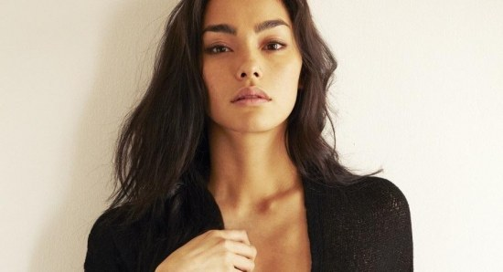 Adrianne Ho is Girl of the Day