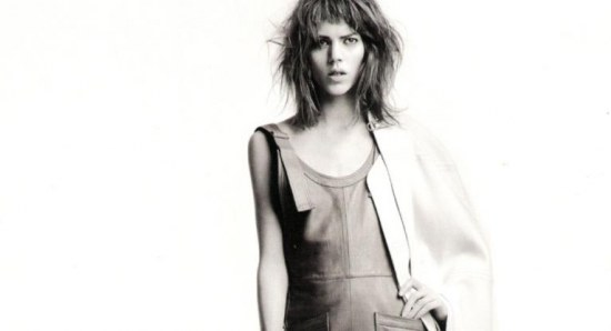 Freja Beha Erichsen is our Girl of the Day