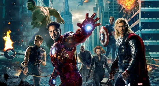 The Avengers 3 will be linked to Guardians of the Galaxy