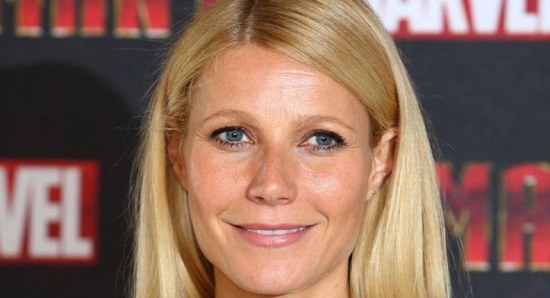 Gwyneth Paltrow is part of the Iron Man franchise