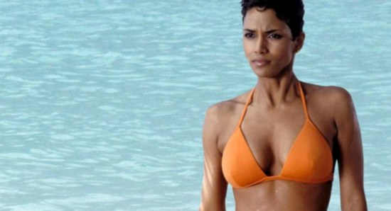 Halle Berry will star in Extant