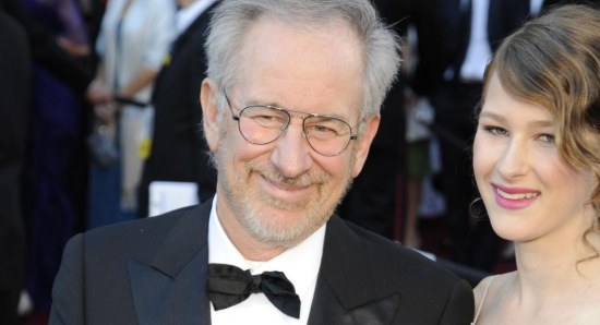 Steven Spielberg will produce the series