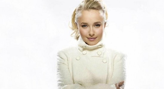 Hayden Panettiere is rumored to be engaged to Wladimir Klitschko